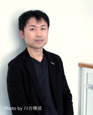 아베 마사히코 (PHOTO©KAWAI HONAMI)