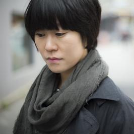 김애란(PHOTOⓒSONGHONGJOO)